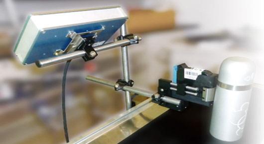 Impresoras de alta resolución, Elfin II, JL PRO SERVICE