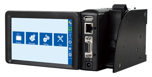 Impresoras de alta resolución, SOJET Elfin 1, JL PRO SERVICE