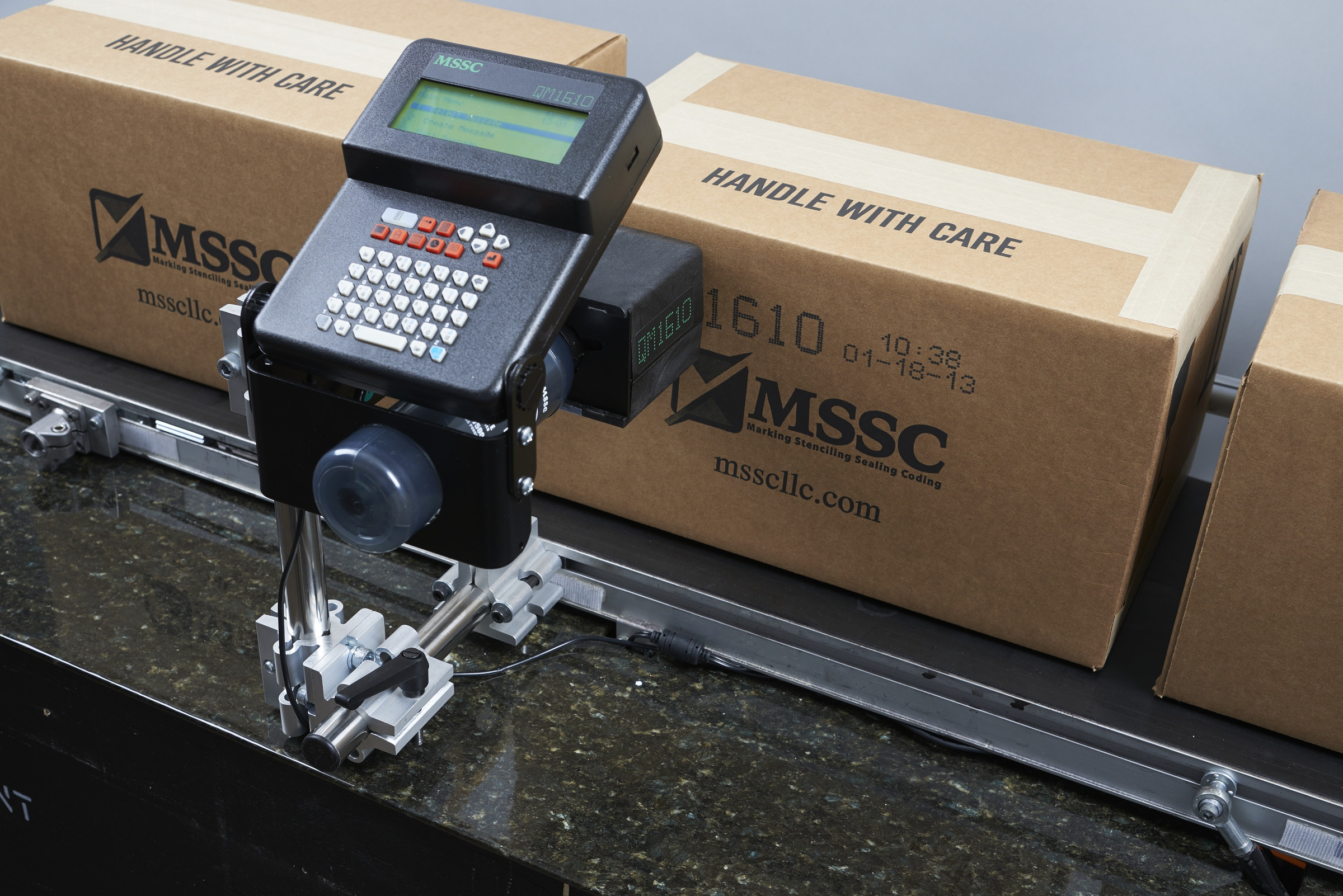 Impresora QM1610 DOD